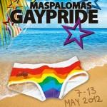 Gay Pride Maspalomas 2012