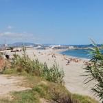 Plaża gejowska Mar Bella (Barcelona)