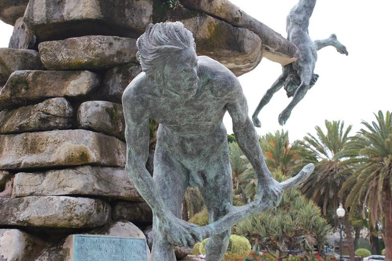Parque Doramas Las Palmas de Gran Canaria