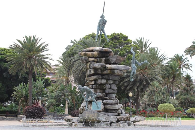 Ciudad Jardin dla gejów