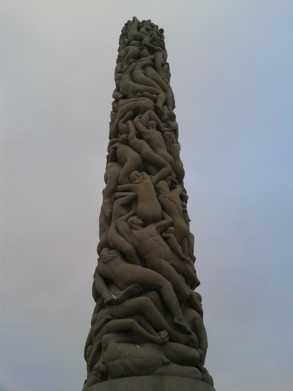 Vigeland Monolit