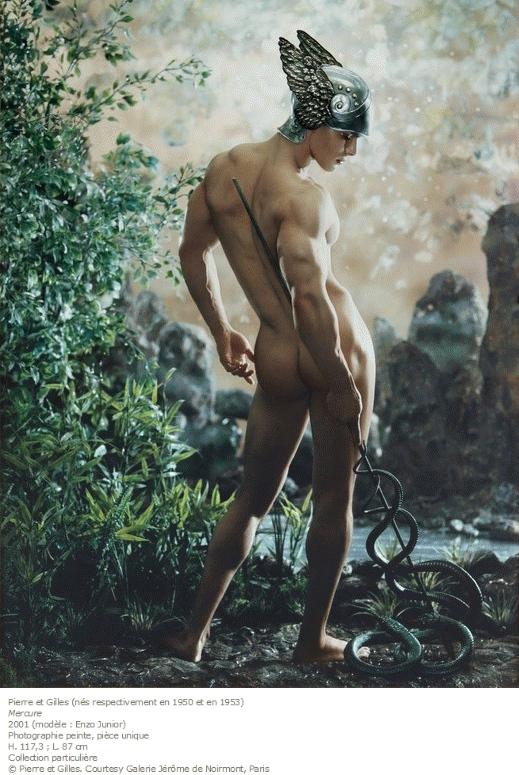 Orsay Wystawa Męskość