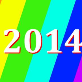 GEJ imprezy 2014 [kalendarz wydarzeń LGBT]