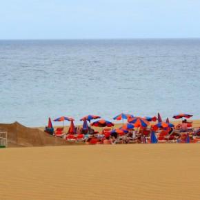 Gej Wakacje: Gran Canaria [Wyspy Kanaryjskie]