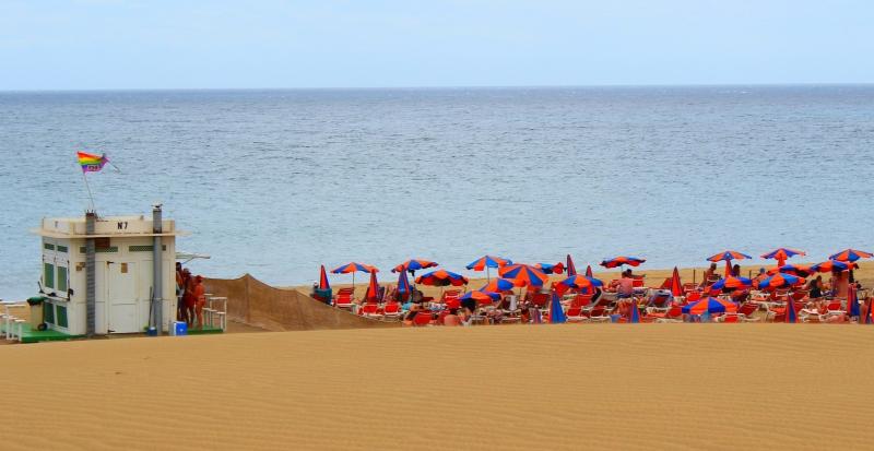 Gej Gran Canaria