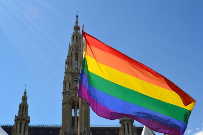 Wiedeń Gay