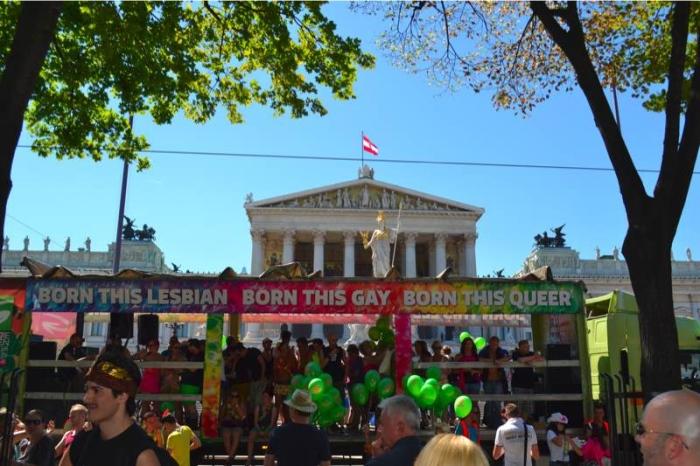 Wiedeń Queer