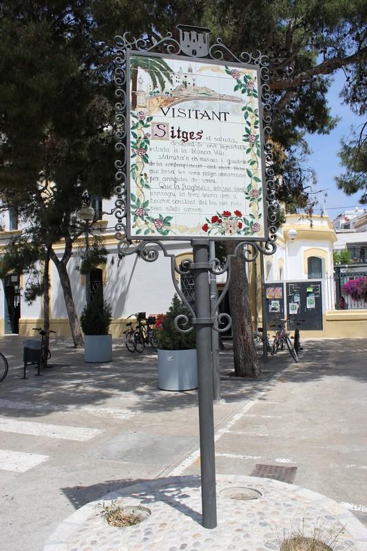 Sitges Informacja Turystyczna