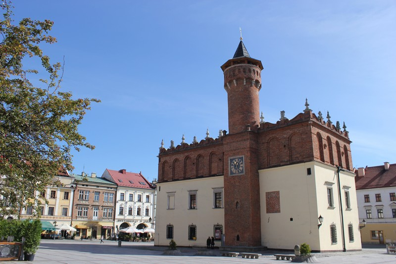 Gej Tarnów