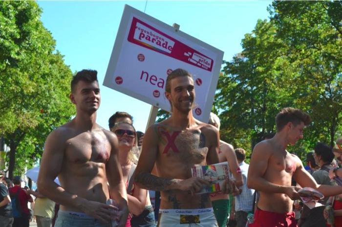 Parada Gay Wiedeń