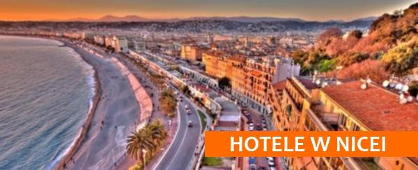 Nicea Hotele