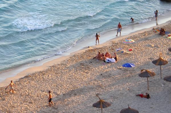 Majorka Plaże