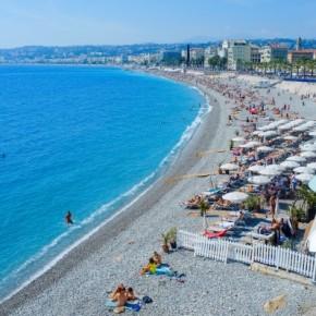 Gej Wakacje: Nicea [Francja, Lazurowe Wybrzeże]