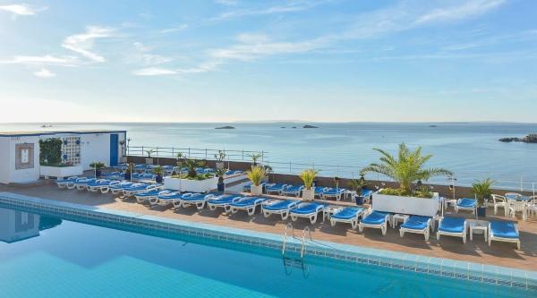 Ibiza Gej Hotel