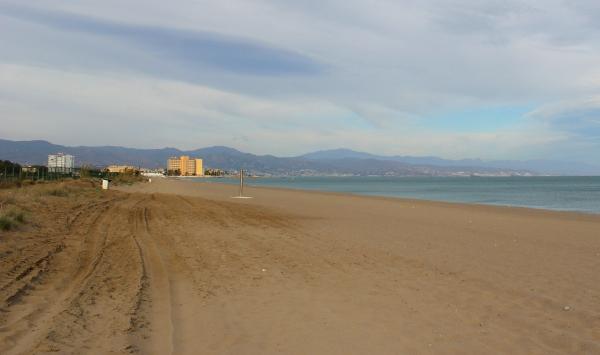 Naturyzm Malaga