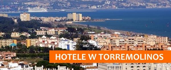 Torremolinos Hotele
