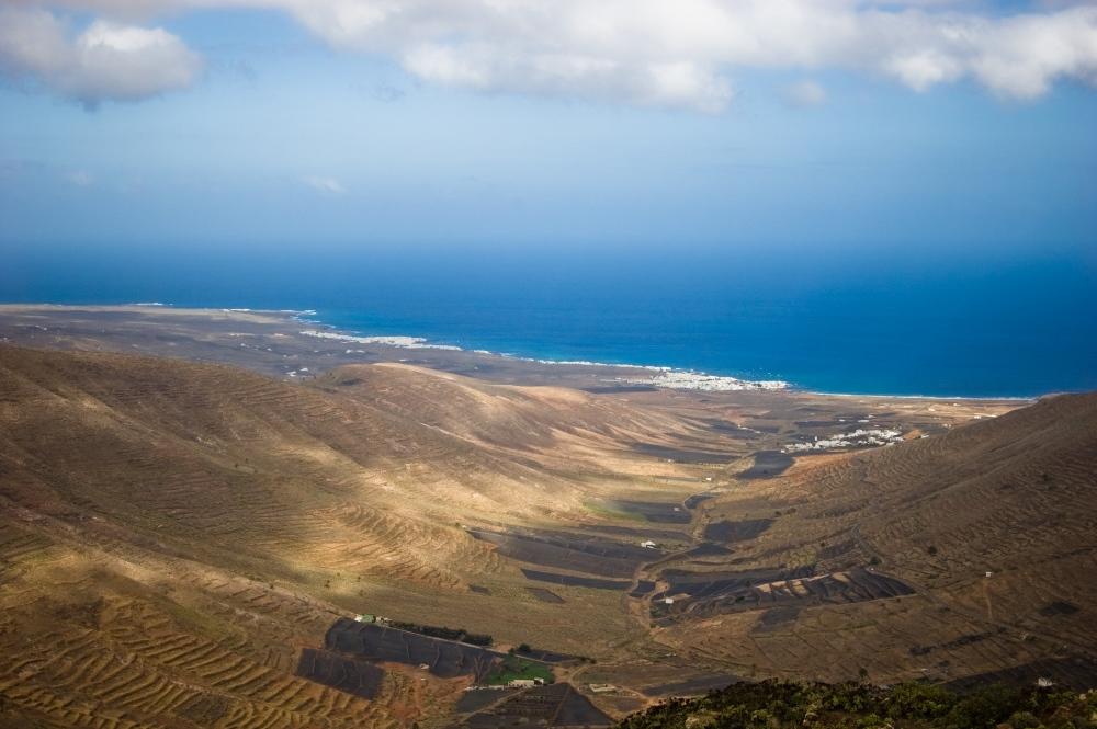 Lanzarote Wyspy Kanaryjskie