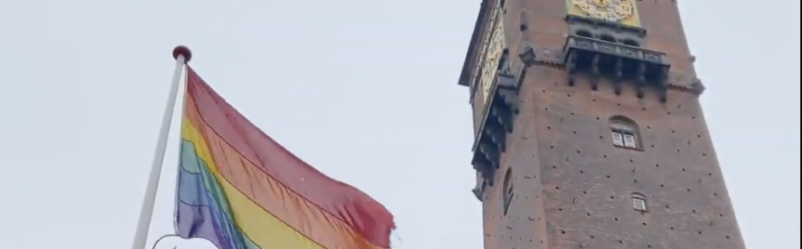 Gay Kopenhaga